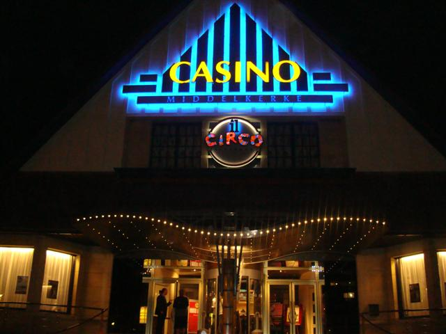 Optreden The Shadoogie Casino Middelkerke