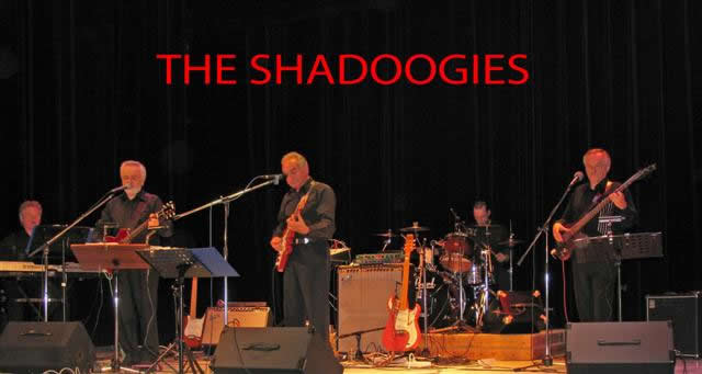 the shadoogies